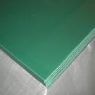 ABS green sheet